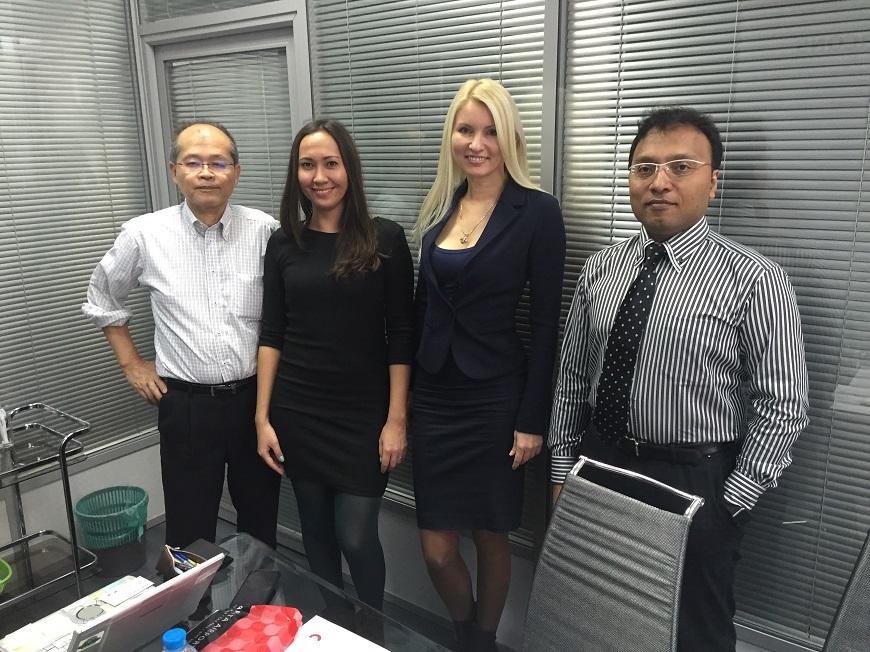 СЕРКОНС сертифицирует оборудование Toyo Engineering Corporation - Новости