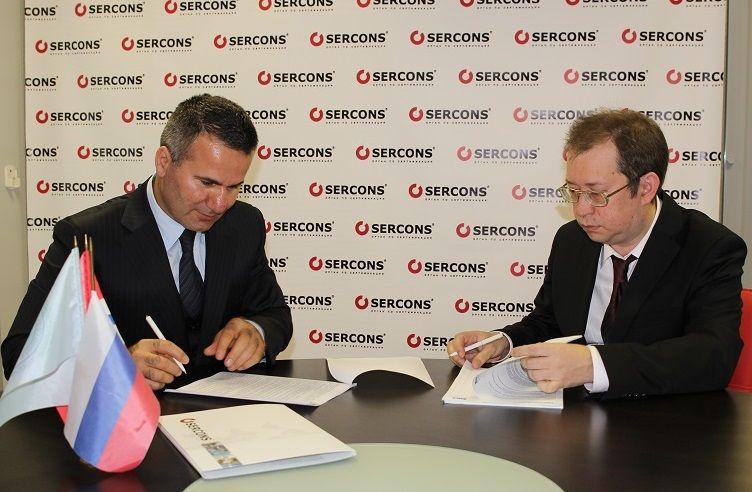 """СЕРКОНС"""" заключил контракт на оснащение испытательной лаборатории """"под ключ"""" - Новости"""