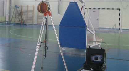 Сертификация спортивных объектов