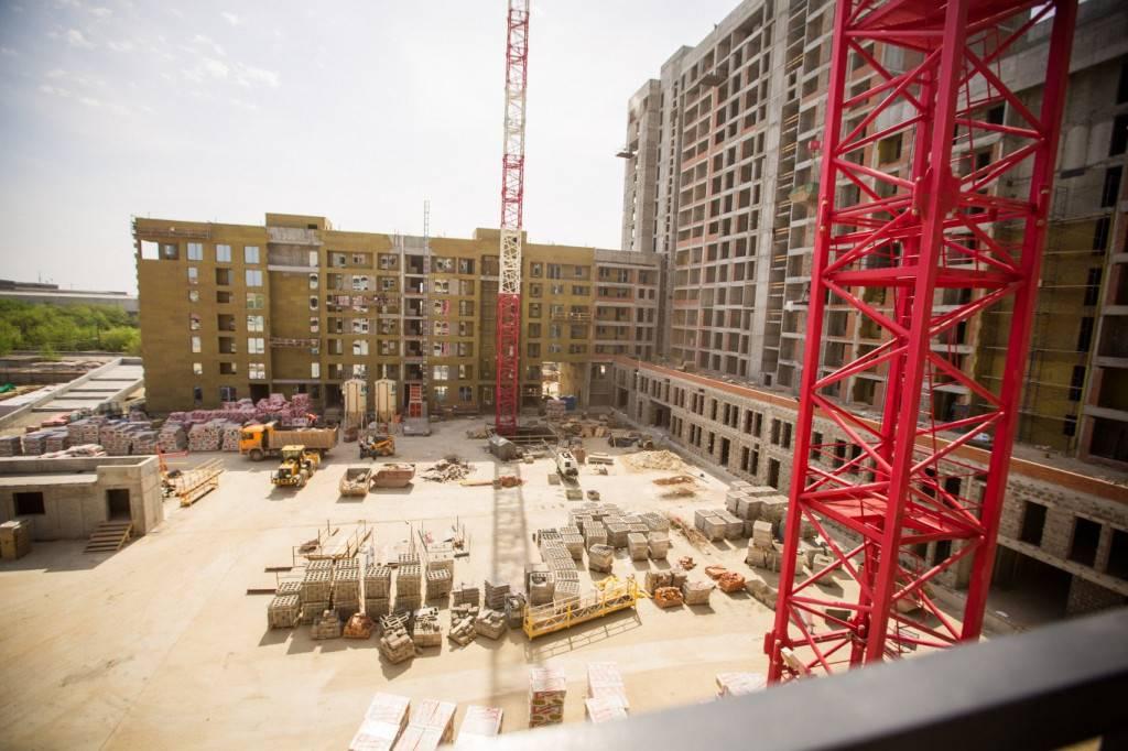 строительные площадки тендеры