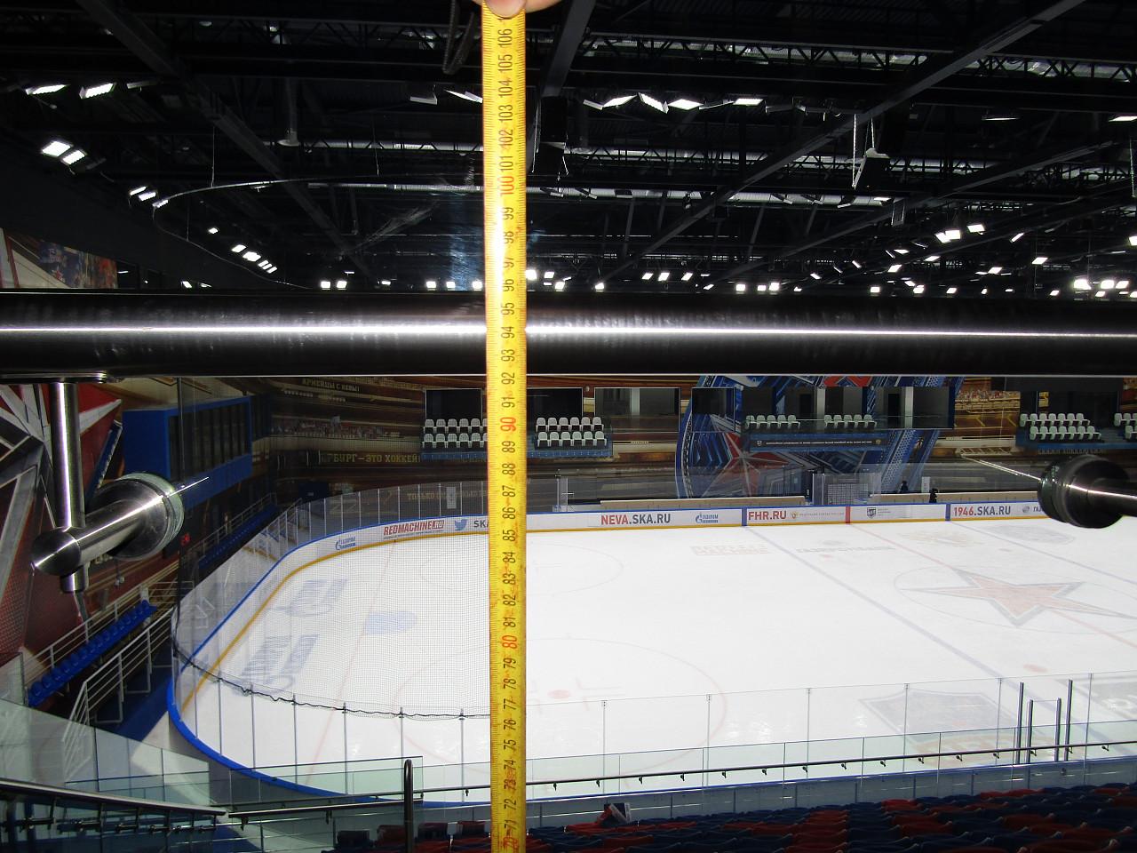 Сертификация спортивных объектов санкт-петербург международная сертификация reebok university