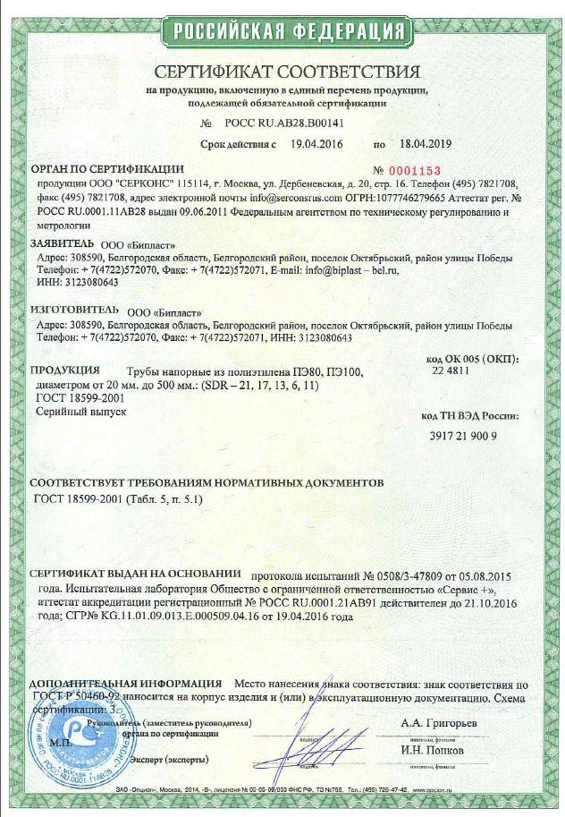 Кто выдает сертификат по гост когда перестал действовать исо 9001-2001